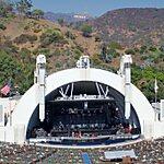 Hollywood Bowl Los Angeles, USA