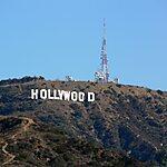 Hollywood Sign Los Angeles, USA
