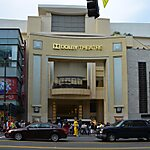 Dolby Theatre Los Angeles, USA