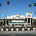 Rose Bowl Stadium Los Angeles, USA