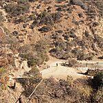 Runyon Canyon Los Angeles, USA