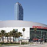 STAPLES Center Los Angeles, USA