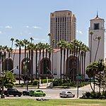 Union Station Los Angeles, USA