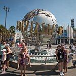 Universal Studios Hollywood Los Angeles, USA