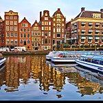 Rederij Plas Amsterdam, Netherlands