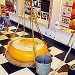 Amsterdam Cheese Museum Amsterdam, Netherlands