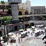 Hollywood & Highland Los Angeles, USA