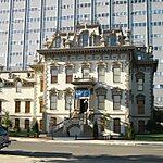 Leland Stanford Mansion Sacramento, USA