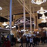 Easton Town Center Columbus, Ohio, USA