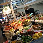 North Market Columbus, Ohio, USA