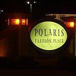 Polaris Fashion Place Columbus, Ohio, USA