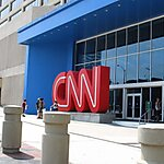 CNN Center Atlanta Atlanta, USA
