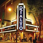 Rialto Center for the Arts Atlanta, USA