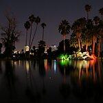 Encanto Park Phoenix, Arizona, USA