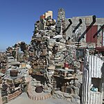 Mystery Castle Phoenix, Arizona, USA