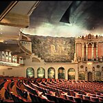 Orpheum Theatre Phoenix, Arizona, USA