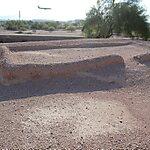 Pueblo Grande Phoenix, Arizona, USA