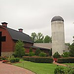 The Billy Graham Library Charlotte, North Carolina, USA