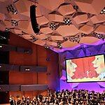 Orchestra Hall Minneapolis, USA