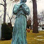 Lakewood Cemetery Minneapolis, USA