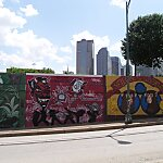 Deep Ellum Dallas, USA