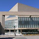 Meyerson Symphony Center Dallas, USA