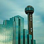 Reunion Tower Dallas, USA