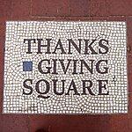 Thanks-Giving Square Dallas, USA