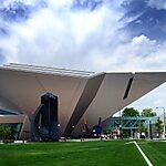 Denver Art Museum Denver, USA