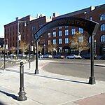 LoDo Historic District Denver, USA