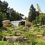 Denver Botanic Gardens Denver, USA