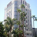 Sunset Tower Hotel Los Angeles, USA