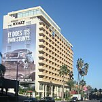 Andaz West Hollywood Los Angeles, USA