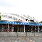 Audi Dome Munich, Germany