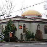 St. Johns Pub Portland, Oregon, USA