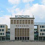 Flughafen München-Riem - Wappenhalle Munich, Germany