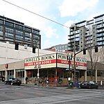 Powell's City of Books Portland, Oregon, USA