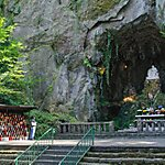 The Grotto Portland, Oregon, USA