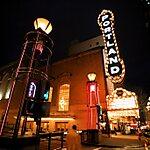 Arlene Schnitzer Concert Hall Portland, Oregon, USA