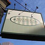 Mother's Bistro & Bar Portland, Oregon, USA