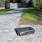 Oregon Holocaust Memorial Portland, Oregon, USA
