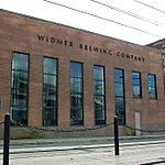 Widmer Brewing Company Portland, Oregon, USA