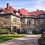 Pittock Mansion Portland, Oregon, USA