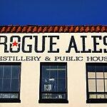 Rogue Ales Distillery & Public House Portland, Oregon, USA