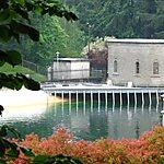 Washington Park Portland, Oregon, USA