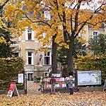 Villa Folke Bernadotte Berlin, Germany