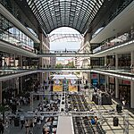 Mall of Berlin Berlin, Germany