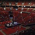 Qudos Bank Arena Sydney, Australia