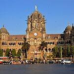 Mumbai CSMT (Suburban) Mumbai, India