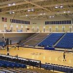 RIMAC Arena San Diego, USA
